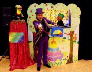 kindertheaters
